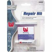 Inflatable Puncture Repair Kit