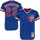 Mitchell & Ness Chicago Cubs MLB Jerseys