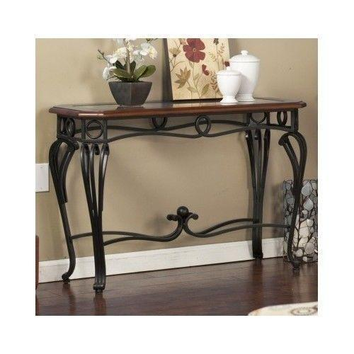 Foyer Entry Table : Foyer table ebay