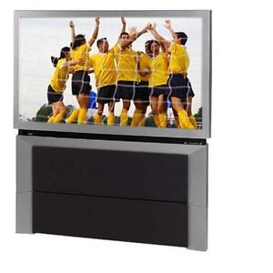 ***Toshiba H83 Rear Projection TV AS IS Please Read*** $25.00***