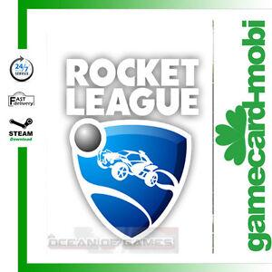 rocket league download code pc