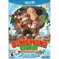 Looking to buy Donkey Kong Country Tropical Freeze Wii U