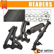 Tiburon Headers