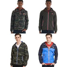 Men's Superdry Jackets