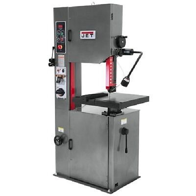 Brand New Jet 14 Vertical Band Saw - Vbs-1408 414483 Due In Stock Aug. 2021