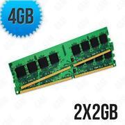 Dell Optiplex 740 Memory
