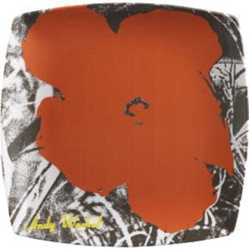 andy warhol plates  ebay