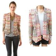 Womens Blazer Small
