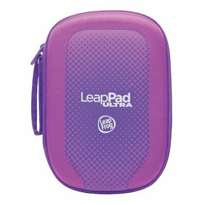 "LeapFrog LeapPad 7"" Carrying Case, Purple"