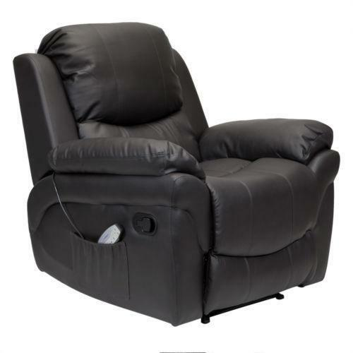 Corner Recliner Sofa Ebay: Cinema Sofa