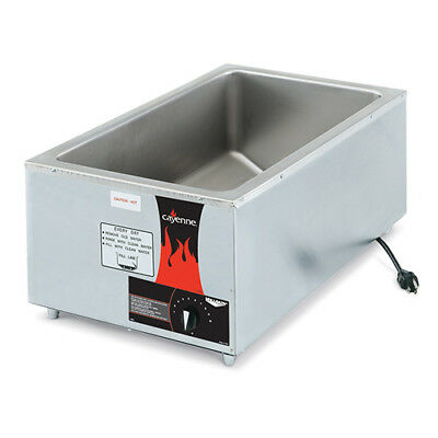 Food Warmer And Rethermalizer - Full Size