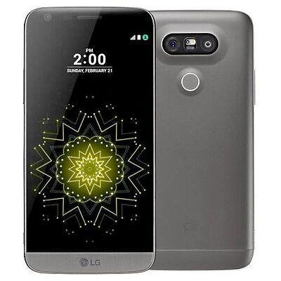 LG G5 VS987 -32GB- Titan Gray (Verizon) Android 4G LTE 16MP Smartphone GREAT