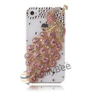 Luxury Bling iPhone 4 Case