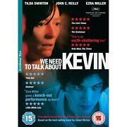 Talk Talk DVD