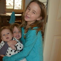 Nanny Wanted - Nanny Wanted For Three Young Girls September 2017