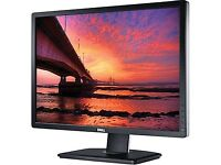 "Dell Ultra Sharp U2412M 24"" Monitor"