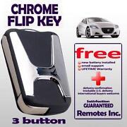 Honda Switchblade Key
