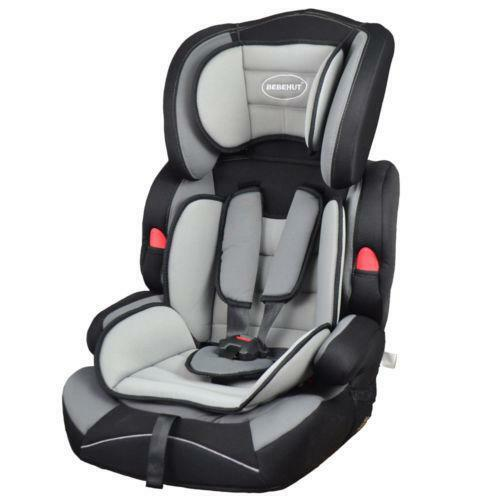 Isofix Car Seat For  Year Old
