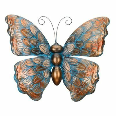 (Regal Patina Butterfly Wall Decor)