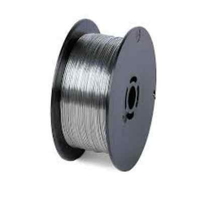 2lbs Roll Of 71t-gs 035 Flux Core Wire