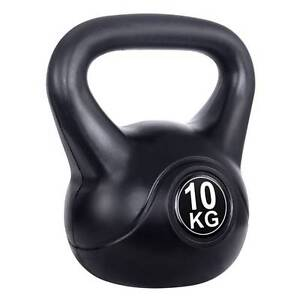 Free Delivery: Kettlebells Fitness Exercise Kit 10kg Box Hill Whitehorse Area Preview