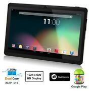 Tablet 7 Dual Core