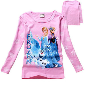 Frozen Top, New!