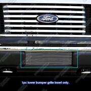 Ford F150 Grill