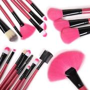 Makeup Brush Set 24