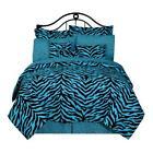 Zebra Bedding Twin XL