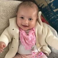 Nanny Wanted - Part-time Nanny Job for Sweet Baby Girl