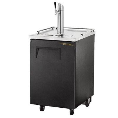 True Tdd-1 Direct Draw Beer Dispenser 1 Keg 23w Black