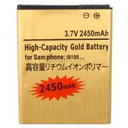Samsung Galaxy S2 Battery Gold