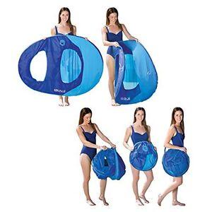 Kelsyus Chaise Lounger Pool Float -Dark Blue/Aqua Blue Adelaide CBD Adelaide City Preview