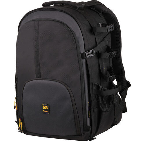 f69d4e37e6f1e2 Ruggard Thunderhead 75 DSLR & Laptop Backpack 847628564749 | eBay