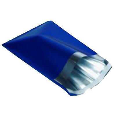 100 Metallic Blue 6.5