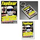 Top Gear Gifts