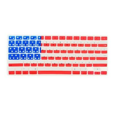 American Flag Keyboard Cover for Macbook Pro 13