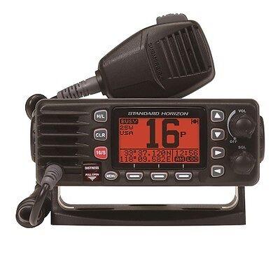 Standard Horizon GX1300E VHF DSC Fixed Marine Radio