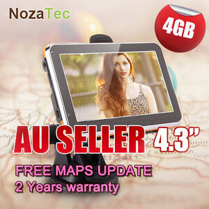 New-4-3-inch-GPS-SAT-NAV-Car-Navigation-System-Free-Maps-Update-POI-Speedcam