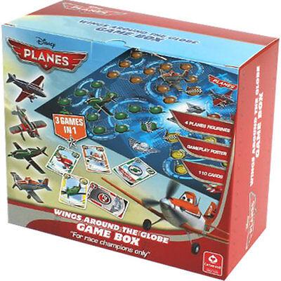 Cartamundi 22500220 - Disney Planes Geschenkset  ()