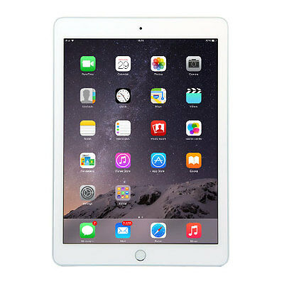 "Apple iPad Air 2 9.7"" with Retina Display 128GB MGTY2LL/A  Silver"