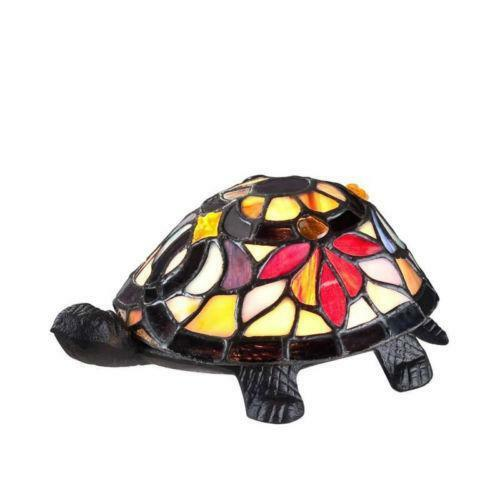 Stained Glass Turtle Light Ebay