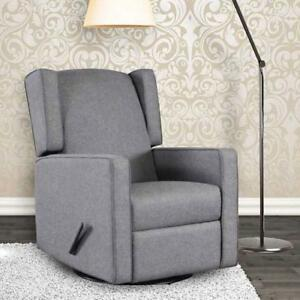 Kidiway Anna Swivel Glider - Model #: Anna - Various Color - New Boxed *no tax*