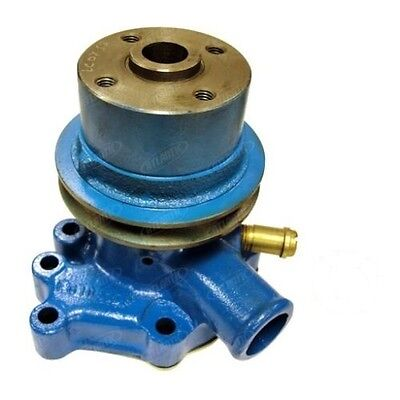 New Water Pump For Many Ford New Holland Model 1710 Tractor Replace Sba145016510