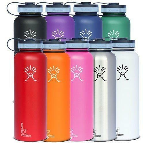 Insulated Stainless Steel Water Bottle Ebay