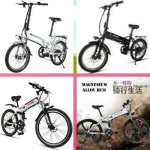 Weekly Promotion! High Quality  Folding eBike ,starting from $1399 Toronto (GTA) Preview