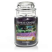 Yankee Candle French Lavender