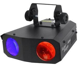 LED-245-IV LED SUPER BOOGIE