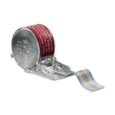 Swingline Staple Cartridge - 5000 Per Cartridge - 0.25 Leg - 0.50 Crown -